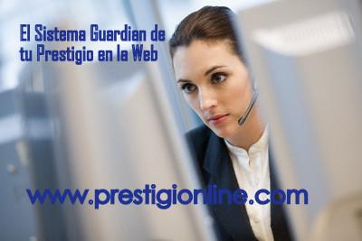 Prestigio On Line