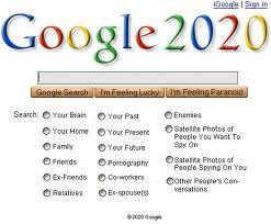 El Potente Google